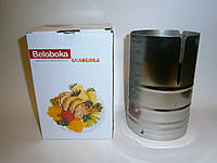 Пресс для приготовления мяса, ветчинница Beloboka Белобока