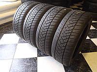 Шины бу 205/50/R17 Dunlop Grandtrek WT M2 Зима 7,3мм