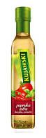 """Рафинированное рапсовое масло """"Острая паприка,базилик,томат"""" 250 мл"""