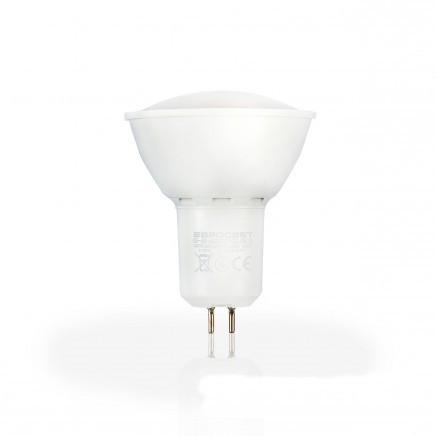 Світлодіодна лампа Євросвіт G-6-4200-GU5.3 6W 4200K GU5.3 220V