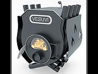 """Булерьян Vesuvi с варочной поверхностью """"00"""" + стекло и защитный кожух 6 кВт"""
