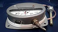 Термометр манометрический, конденсационный, показывающий, электроконтактный ТКП-160Сг , фото 1