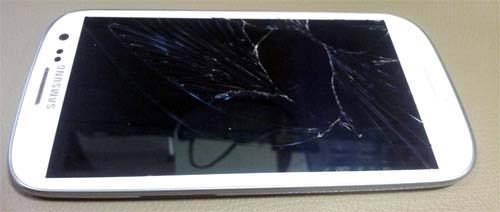 Сколько стоит замена сенсорного экрана на телефоне?