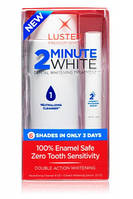 Средства для отбеливания зубов LUSTER PREMIUM WHITE