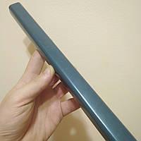 Труба ПВХ 22*22 мм. квадратная для нипельного поения