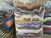 Одеяла и пледы оптом секонд хенд