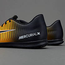 ca7b2af0 Футзалки Nike MERCURIALX VORTEX III IC 831970-801 Найк Меркуриал  (Оригинал), фото
