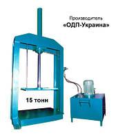 Пресс гидравлический 10 тонн общепромышленный