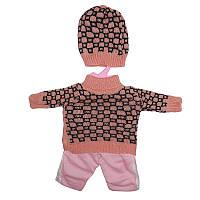 """Кукольный наряд для """"Baby Born""""  B-J-F-T-S-R-3"""