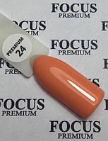 Гель - лак для ногтей Focus № 024