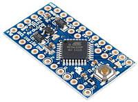 Arduino Pro Mini - Контроллер