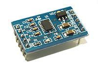3х осный акселерометр MMA7361 для Arduino