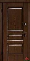 Двери входные металлические Вена-В 3D дуб Двери Белоруссии