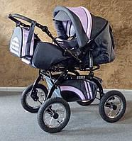 Коляска-трансформер   Rover Trans Baby