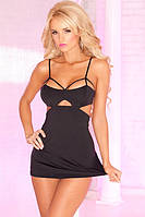 Сексуальное платье Party power lace back dress M/L