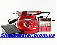 Фрезерный аппарат ZS-603 красный