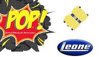 Стандартный винт на верхнюю челюсть желтый (Новинка) Leone (Леоне) А4805-14G
