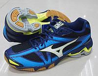 Волейбольные кроссовки Mizuno Wave Bolt 6