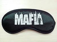 Игра Мафия Маски для Мафии (ручная работа)
