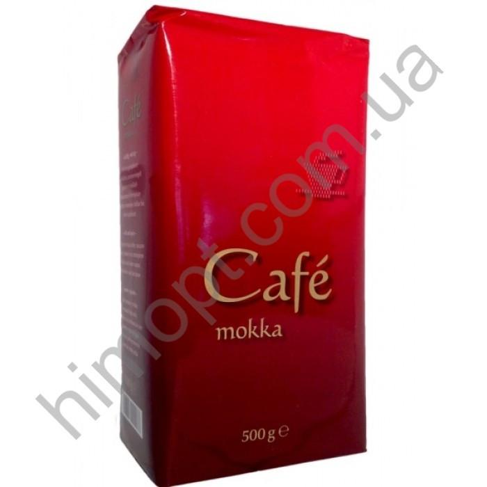 Кофе молотый Cafe Mokka 500 г