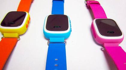 Smart Baby Watch Q60 - лучший помощник для родителей.