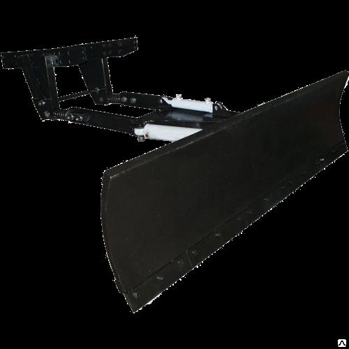 НО-79-1 Отвал передний для снега с механическим поворотом МТЗ-80/82 1ОТ-4