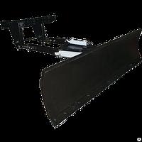 НО-79-1.01 Отвал передний для снега с гидроповоротом МТЗ-80/82  1ОТ-7