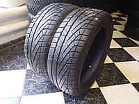 Шины бу 205/50/R17 Pirelli SottoZero Winter 210  Ran on Flat Зима 6,29мм