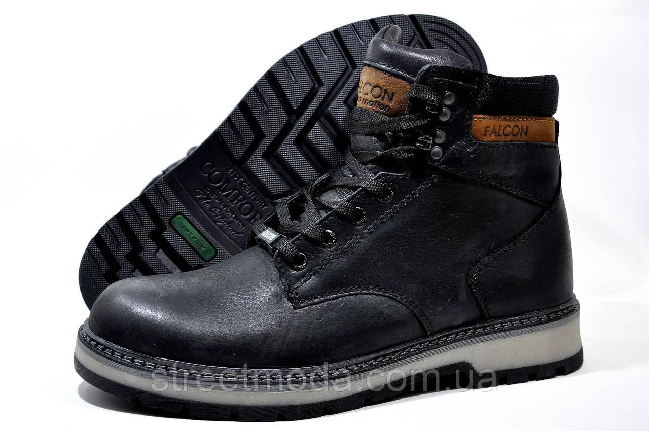 550ac4d45 Зимние ботинки Falkon, мужские - Интернет-магазин