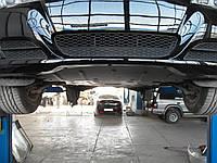 Защита картера двигателя BMW 7 Series E38