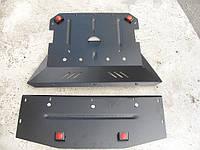 Защита радиатора,картера двигателя  BMW 5 Series E39