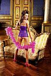 Пеньюар Purple-Pink Ruffled Dress, фото 2