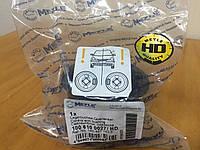 Сайлетблок переднего рычага задний Skoda Fabia 1999-->2008 Meyle (Германия) 100 610 0027/HD