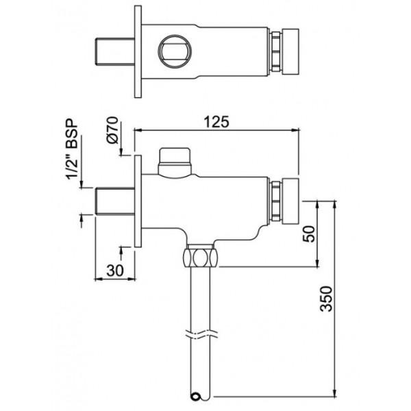 Jaquar PRS-CHR-077