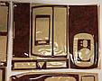 Накладки в салон Ауди А6 (2001-2004), фото 5