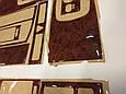 Накладки в салон Ауди А6 (2001-2004), фото 6
