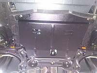 Защита картера двигателя и КПП для Nissan Micra