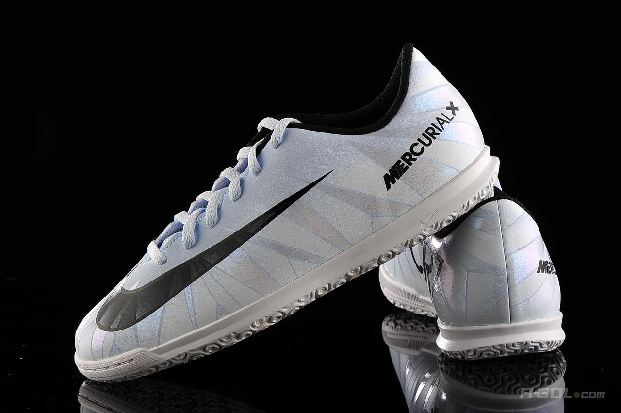 online store b73b9 3e1a3 Детские Футзалки Nike JR MercurialX Vortex III CR7 IC 852495-401 (Оригинал)