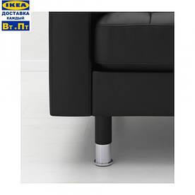 IKEA, LANDSKRONA, Нога, металл (30292399)(302.923.99) ЛАНДСКРОНА, ИКЕА, ІКЕА, АЙКИА