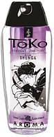 Лубрикант TOKO Aroma Lubricant Sensual Grapes