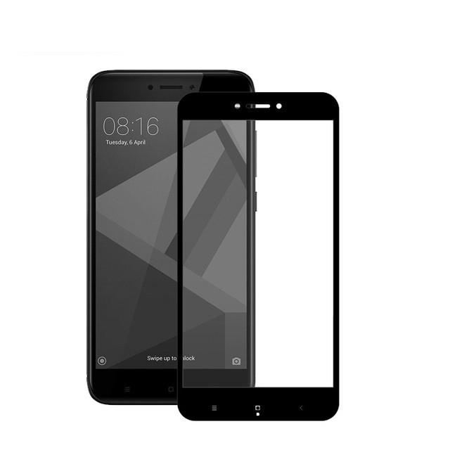 Защитное стекло Yomo 2.5Dдля Xiaomi Redmi 4x