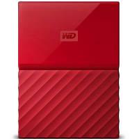 Жесткий диск WD My Passport USB 3.0 Secure Portable BYFT0020BRD