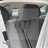 Чехлы на сиденья (автоткань) Ford Connect II (Форд коннект 2013+), фото 2