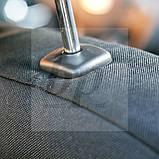 Чехлы на сиденья (автоткань) Ford Connect II (Форд коннект 2013+), фото 4