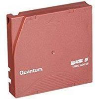 Ленточный картридж Quantum Ultrium 5 Data Cartridge 1500/3000GB