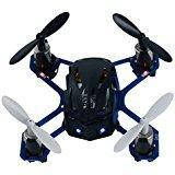 Квадрокоптер REVELL NANO QUAD Micro Quadrocopter XS 23971 с 4-канальним радиоуправлением