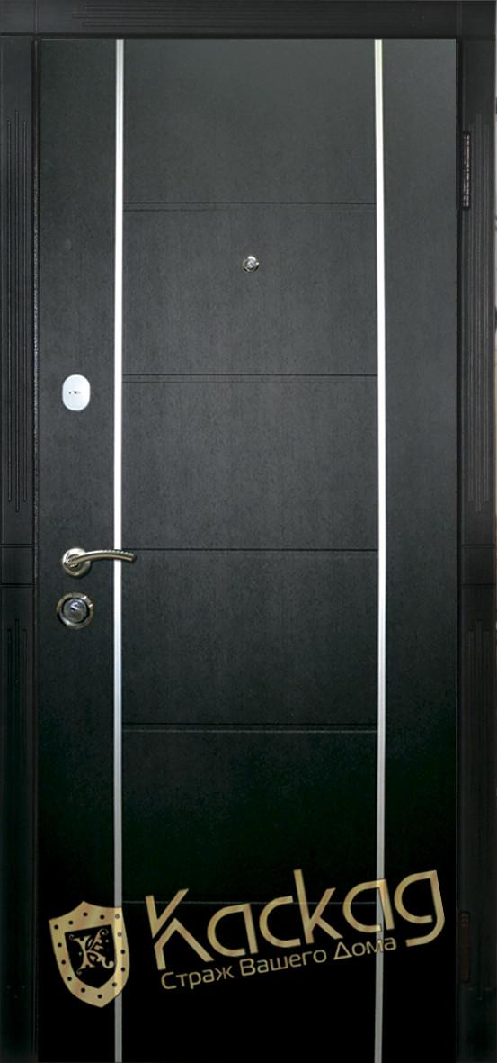 Двери входные металлические Нептун, фото 1