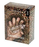 Манікюрна кришталева крихта Swarovski Crystalpixie Edge Hard Candy