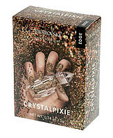 Маникюрная хрустальная крошка Swarovski Crystalpixie Edge Punk Candy