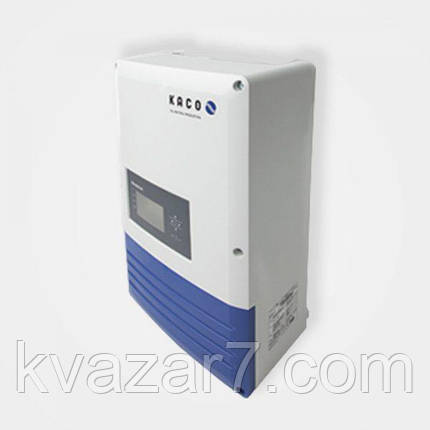 KACO 15.0 TL3, фото 2